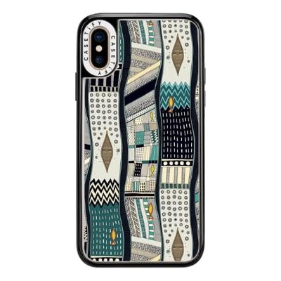 FLOD casetify iphone case sharon turner