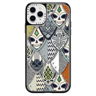 gothic scales casetifyphone case sharon turner halloween