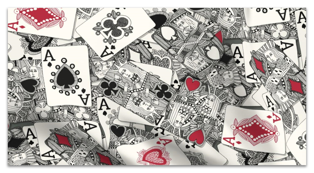 playing cards top ten #5 spoonflower sharon turner 19112020