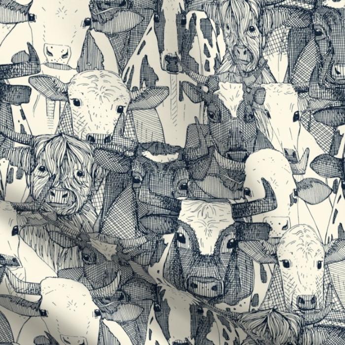 just ox indigo pearl spoonflower sharon turner scrummy fabric