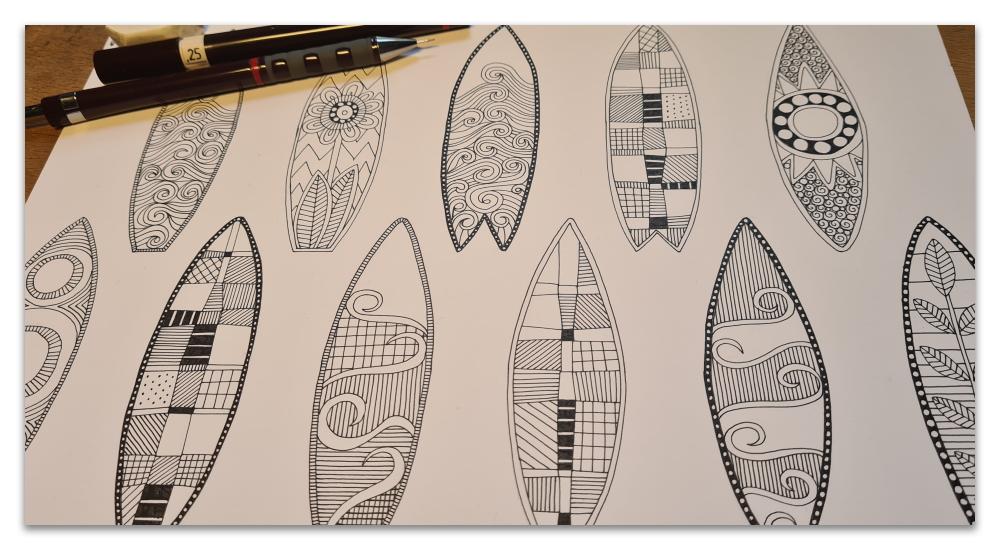surfboards work in progress spoonflower boardsports sharon turner scrummy